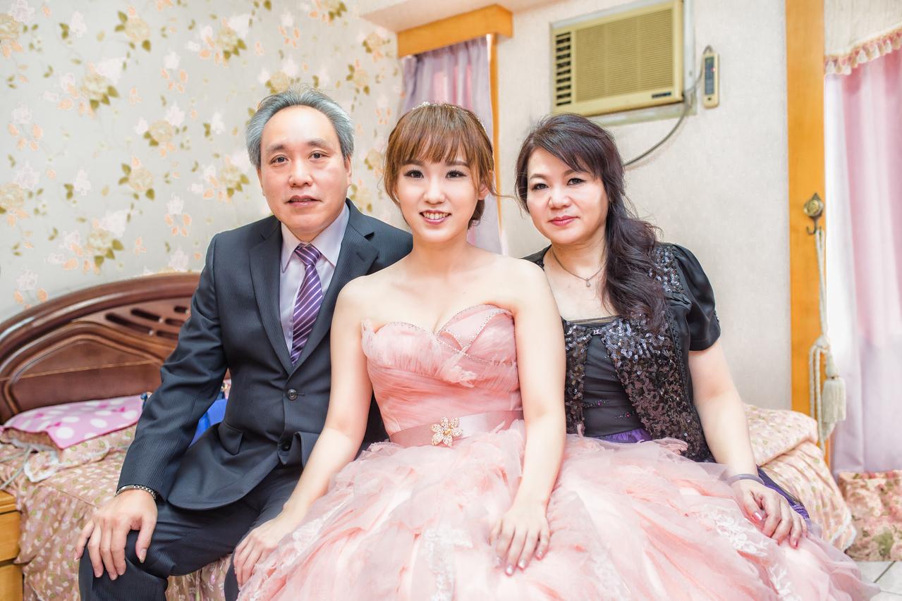 《台北婚攝》 勇者追幸福記 / 富基婚宴會館