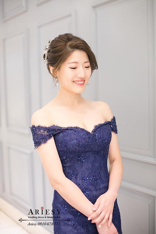 台北新娘秘書,新秘,歐美風新娘秘書,愛瑞思,ARIESY,新莊晶宴戶外婚禮
