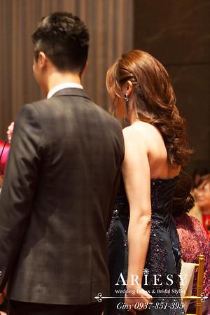 新娘妝,鮮花新秘,新娘秘書,新娘造型,新娘髮型