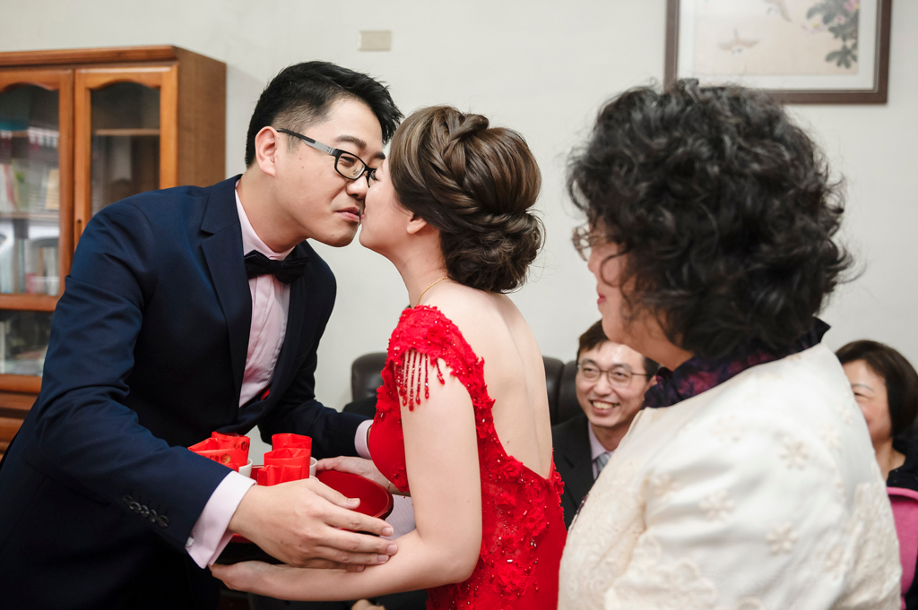 Ariesy造型團隊,低盤髮,台北新娘秘書,歐美新秘,鮮花造型
