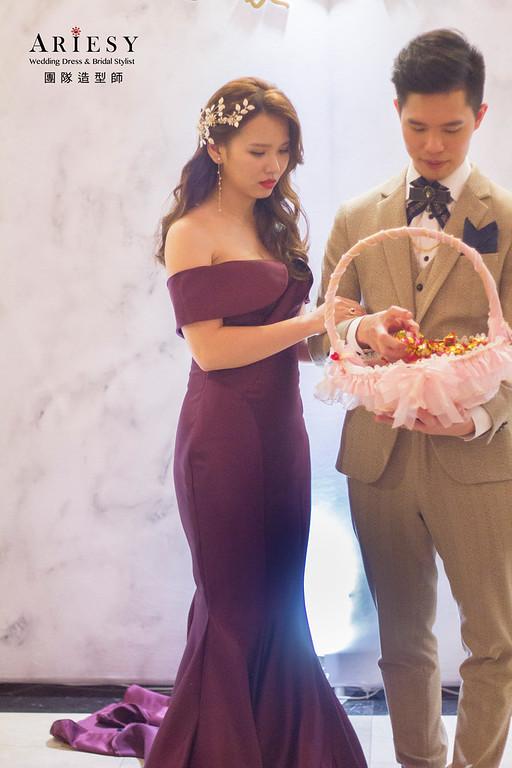 新娘秘書,新秘推薦,新秘,台北新秘,新娘清透妝感