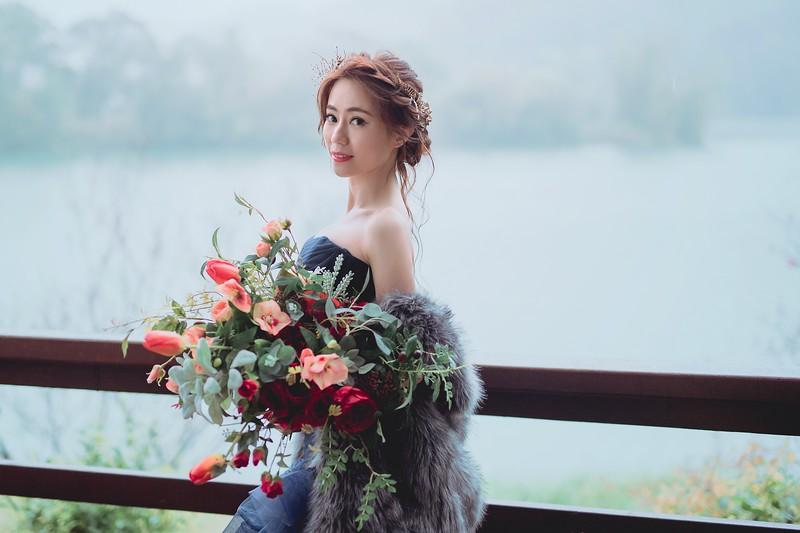 新莊婚紗,手工婚紗,新秘Ariesy,自然妝感