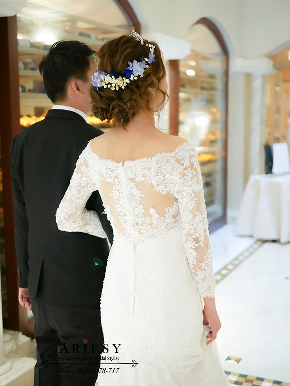 白紗新娘造型,編髮造型,新娘髮型,新秘作品,台北新秘
