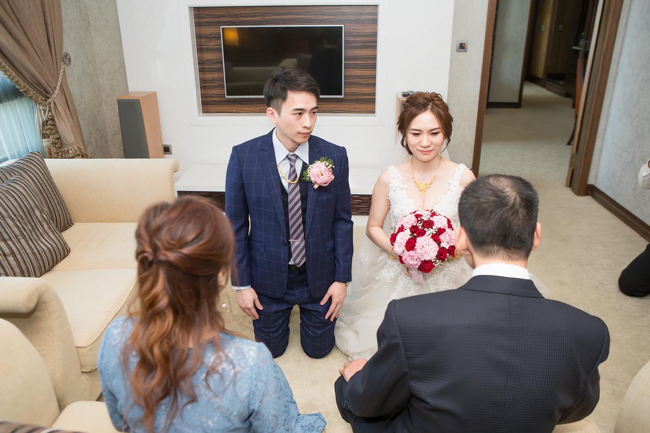 《台南婚攝》 我可愛的妻子 / 台南桂田酒店
