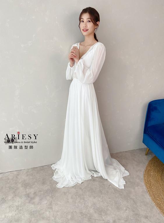 新娘造型,新娘韓系妝感,新秘推薦,新秘,新娘秘書