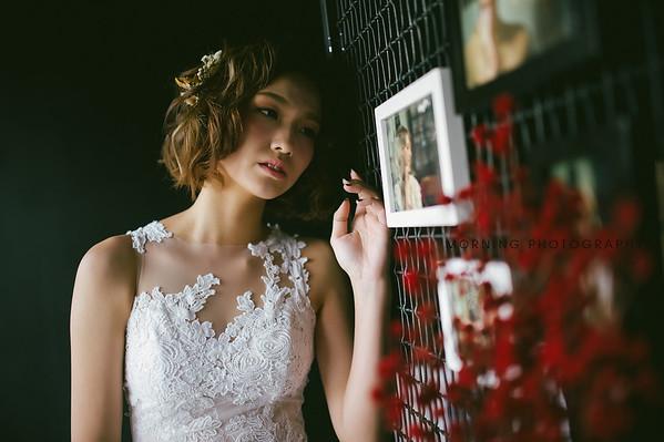 夏季婚紗,新莊婚紗包套,禮服工作室,板橋手工婚紗