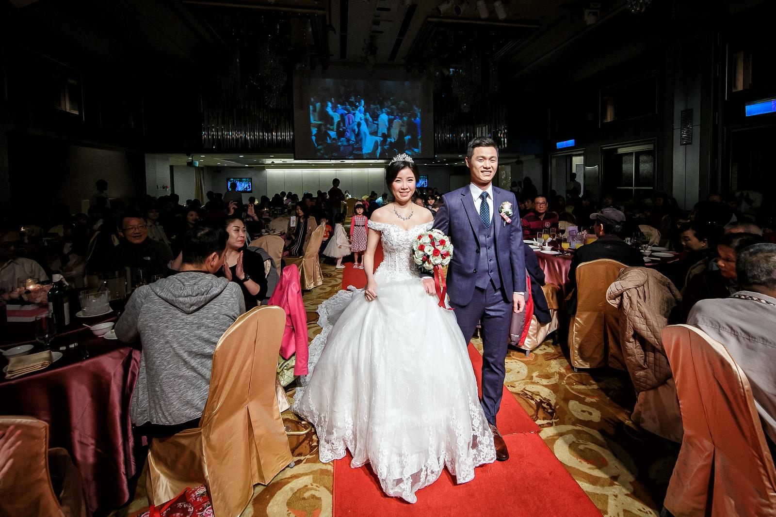 婚攝,婚禮攝影,民生晶宴,婚禮紀錄