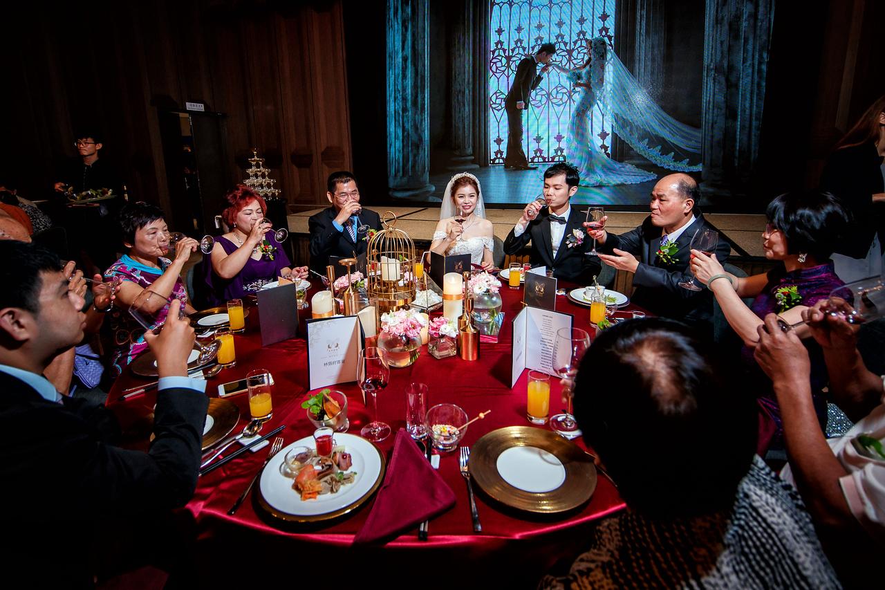 婚攝,婚禮攝影,萊特薇庭,婚禮紀錄