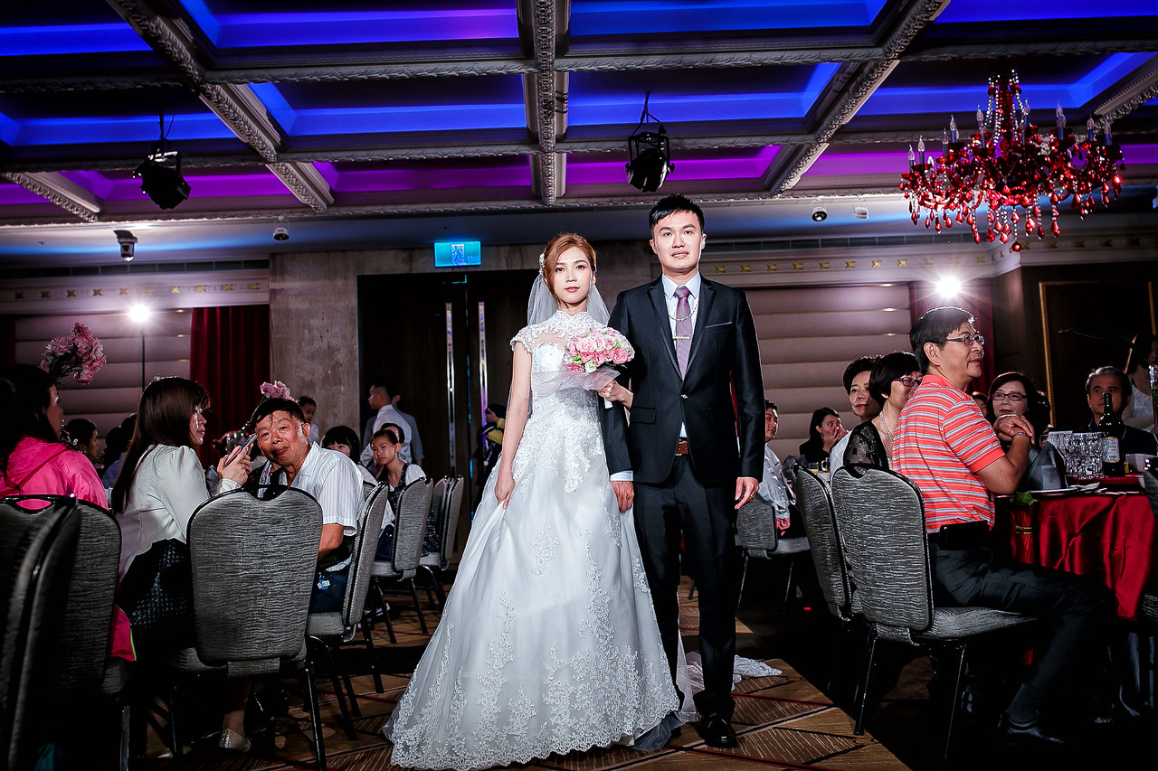 婚攝,婚禮攝影,新莊典華,婚禮紀錄