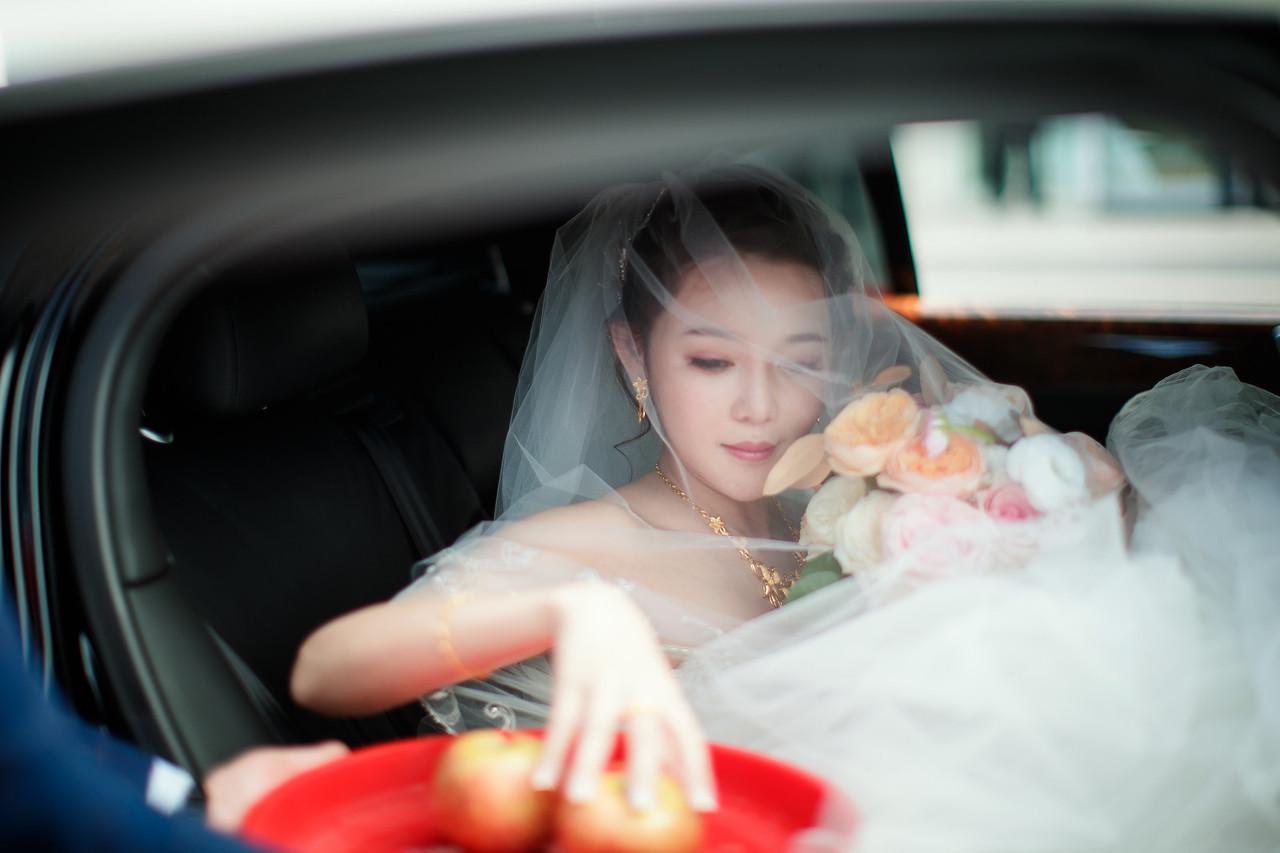 婚攝,天空villa,心之芳庭,婚禮紀錄