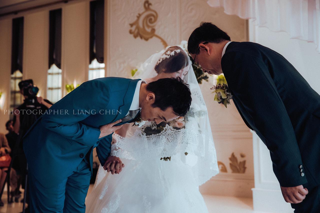 婚禮紀實,婚禮攝影,婚禮紀錄,Mandarin Oriental, Taipei 台北文華東方酒店,婚攝良大