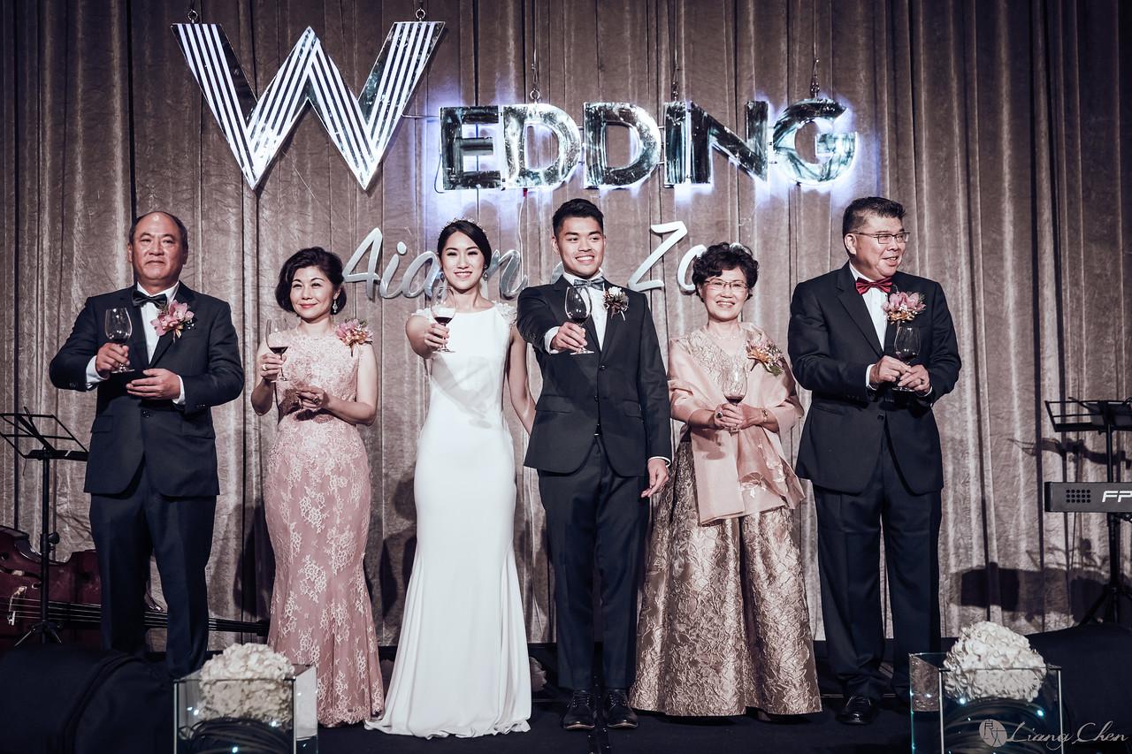 婚禮紀實,婚禮攝影,婚禮紀錄,W Hotel,婚攝