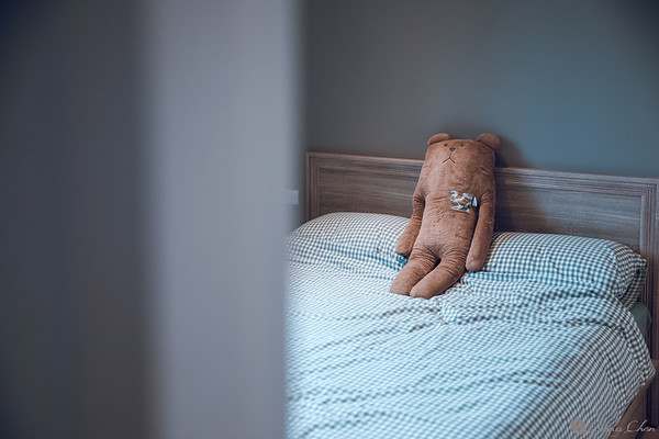 婚禮紀實影像-德育 & 思琦