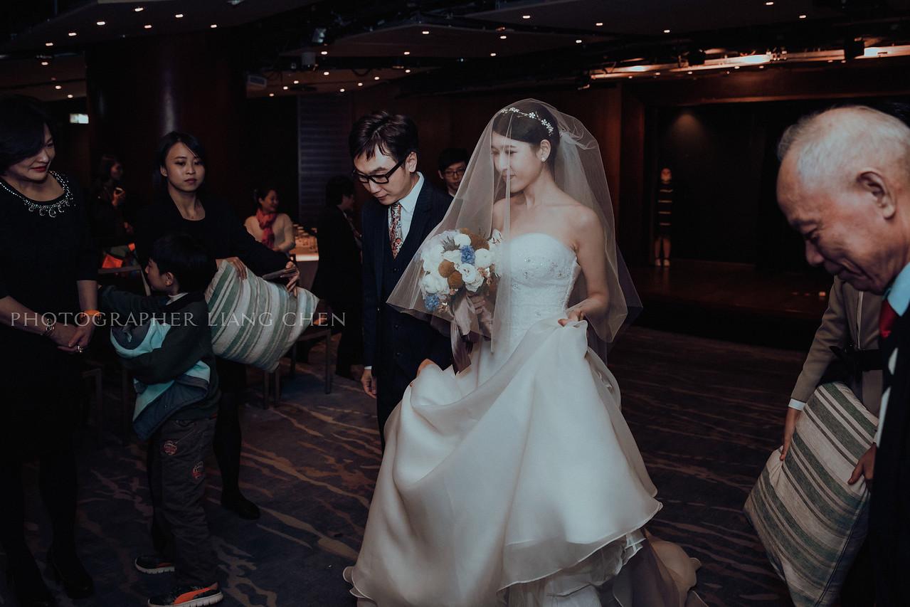 婚禮紀實,婚禮攝影,婚禮紀錄,婚攝良大,The Westin Taipei台北威斯汀六福皇宮