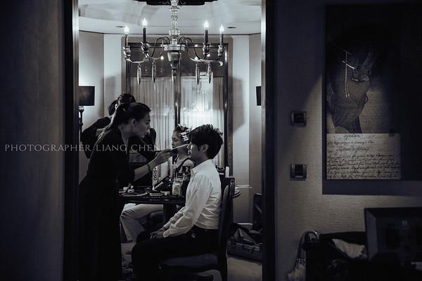 婚禮紀實影像-Jason & Vivian