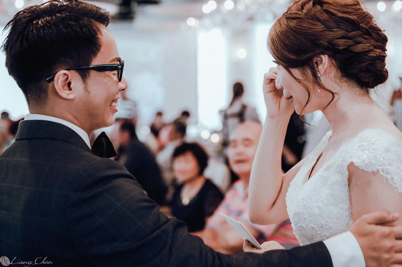 婚禮紀實,婚禮攝影,婚禮紀錄,土城桐話餐廳,婚攝良大