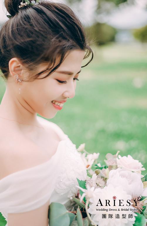自助婚紗,新莊婚紗,婚紗包套,新秘,新娘秘書