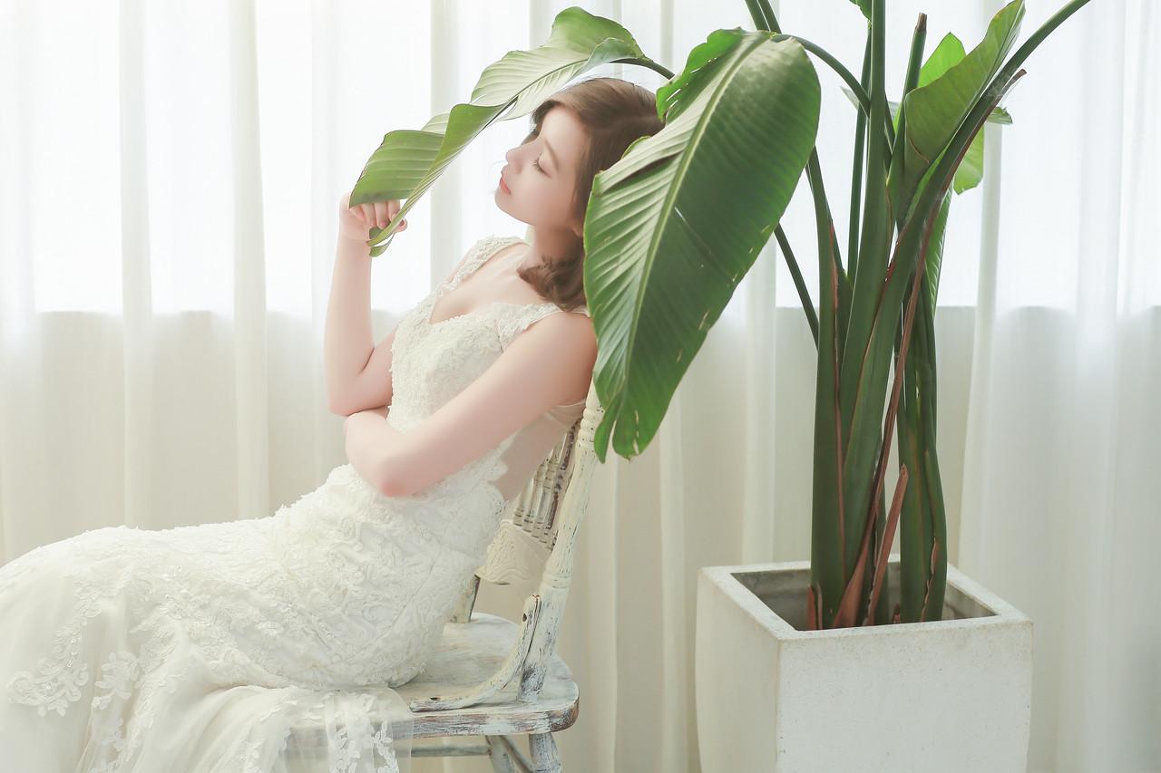 婚紗包套,愛瑞思手工婚紗,攝影師巴里,新娘秘書,自助婚紗