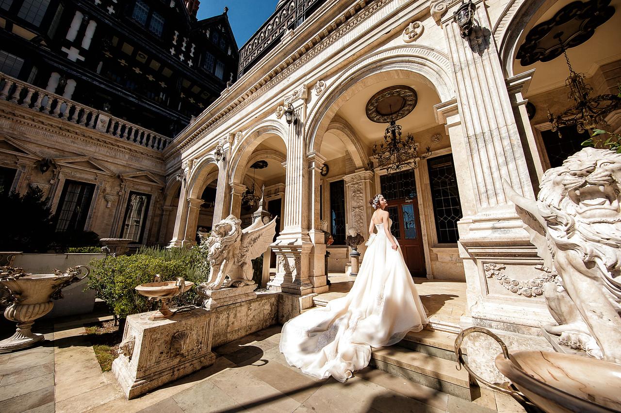 自助婚紗,老英格蘭,清境,婚紗攝影