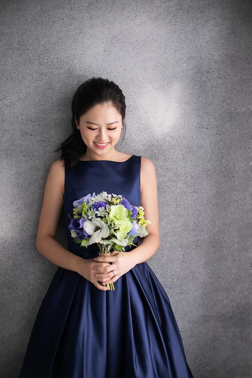 新娘秘書、婚紗造型、美式婚紗、自助婚紗、新莊婚紗造型工作室