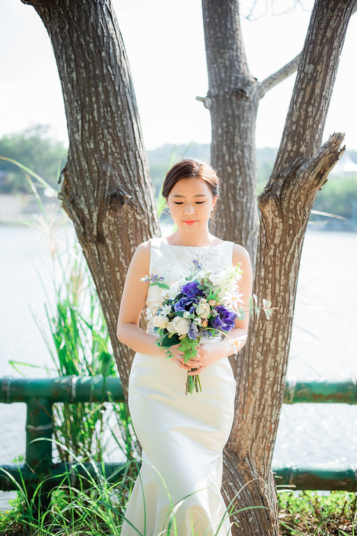 新娘秘書,自助婚紗,婚紗造型,美式婚紗,韓系婚紗