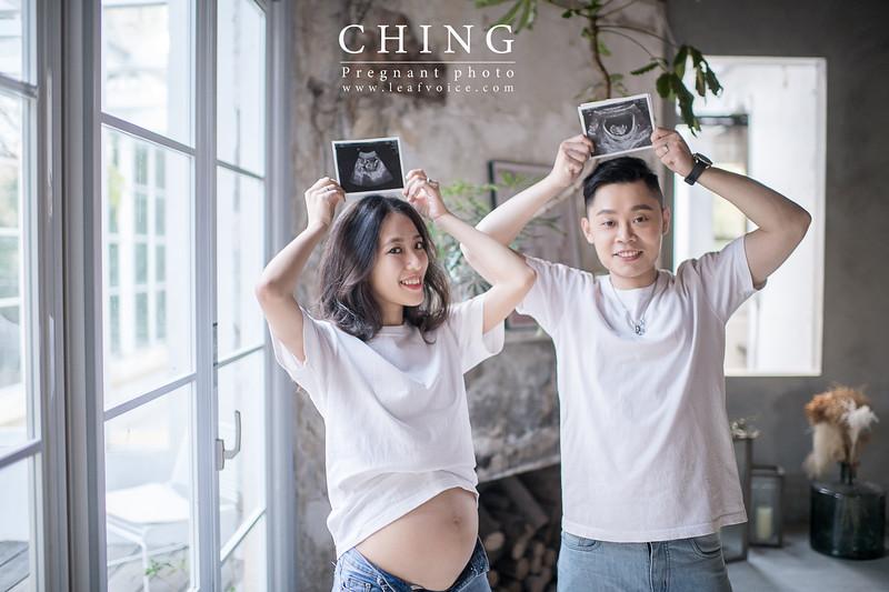 孕婦寫真攝影,新秘造型,美式風格,寫真攝影,自然清透妝感,婚攝葉子,新祕Hanya,新娘秘書