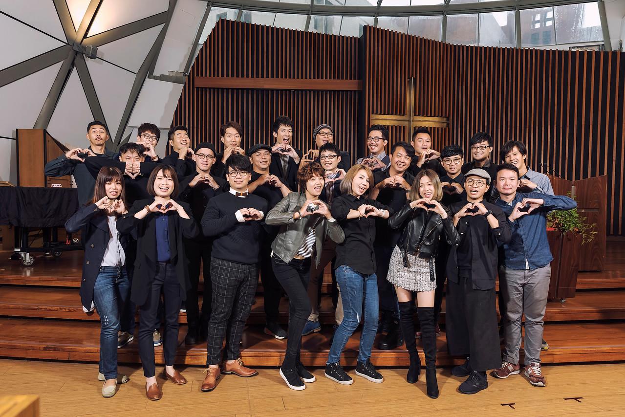 J-Love婚禮攝影團隊品牌故事