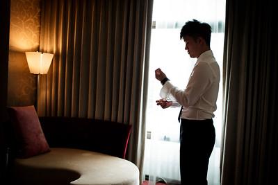 【思齊&禎穗】維多利亞戶外證婚晚宴