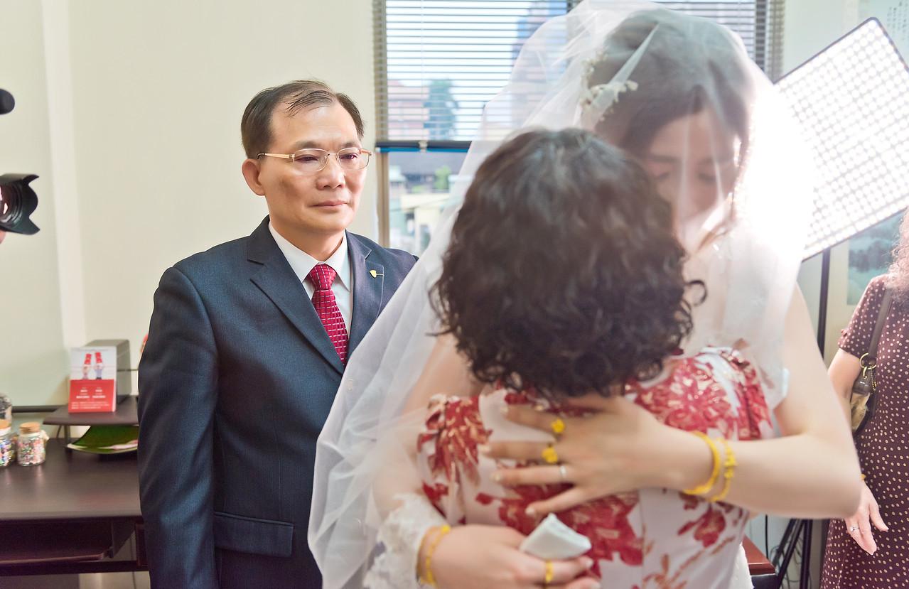 《嘉義婚攝》 幸福在如此美妙的時刻