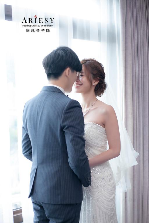 白紗造型,編髮造型,新娘髮型,新娘秘書,新娘造型,迎娶造型,新祕