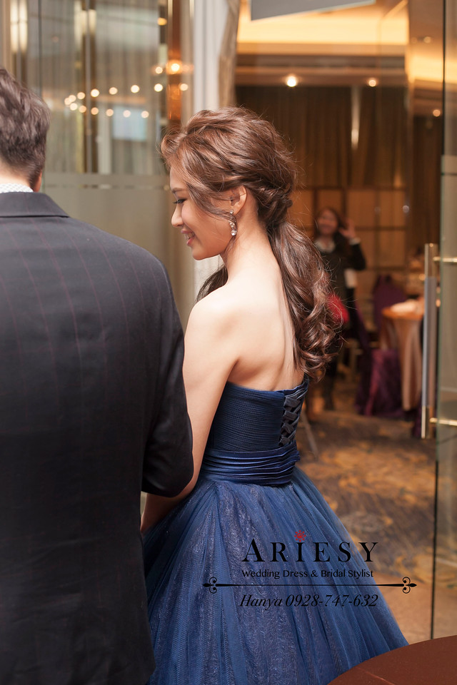 台北新祕,新娘髮型,結婚造型,推薦新秘,白紗造型