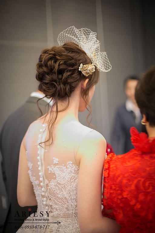新娘捧花,新娘秘書,新娘造型,新娘髮型,鮮花新秘