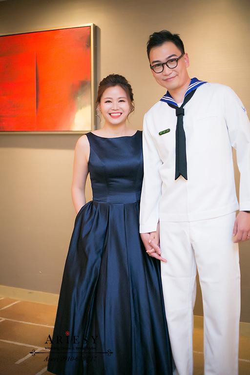 歐美新秘,美式新娘秘書,新竹喜來登婚禮,赫本新娘造型,愛瑞思,ariesy