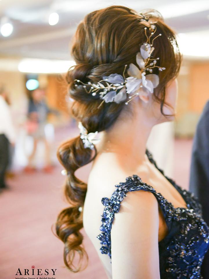 新娘秘書,台北新秘,新娘捧花,歐美捧花,敬酒造型,新娘髮型