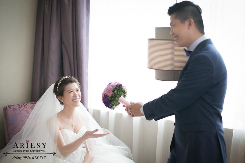 台北新秘.白紗造型.新秘推薦.新娘秘書