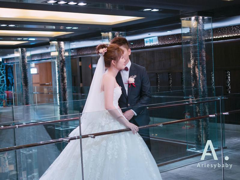 新秘,新娘秘書, Ariesybaby造型團隊,新娘造型,新娘髮型,自然妝感