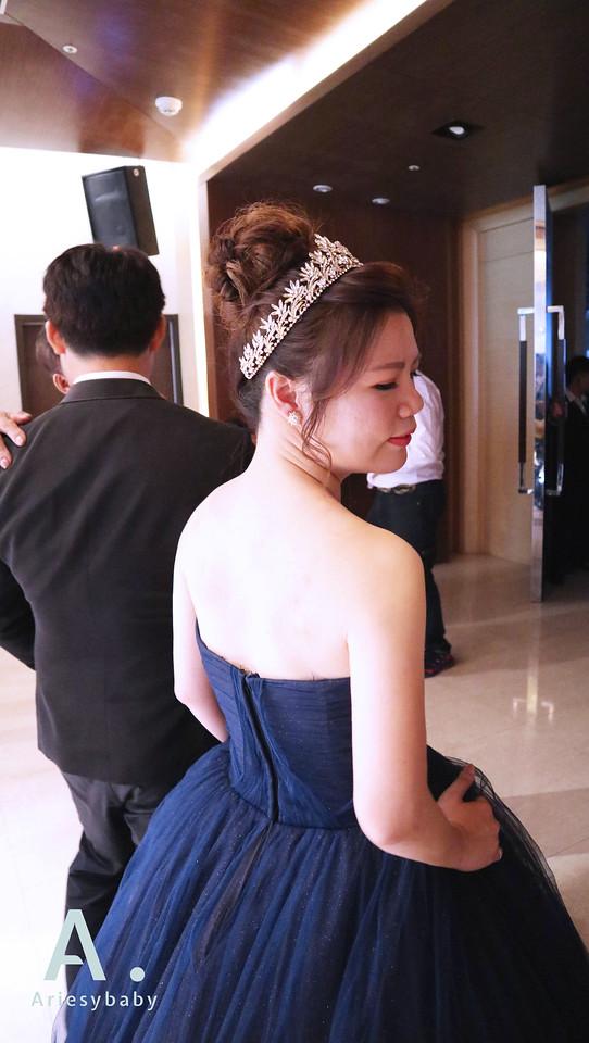 新娘秘書,新秘,ariesybaby造型團隊,新娘造型,新祕推薦,盤髮造型