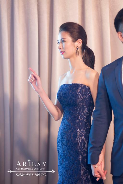 新娘秘書,新娘髮型,歐美風造型,時尚馬尾造型,台北新秘