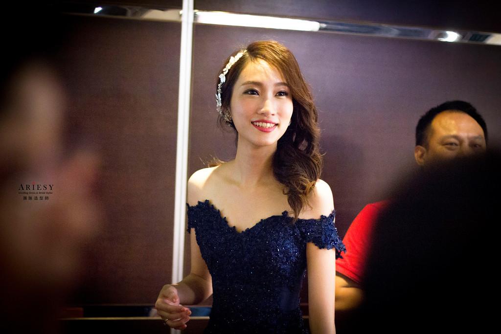 新娘秘書,新娘髮型,鮮花造型,鮮花新秘,台北新秘