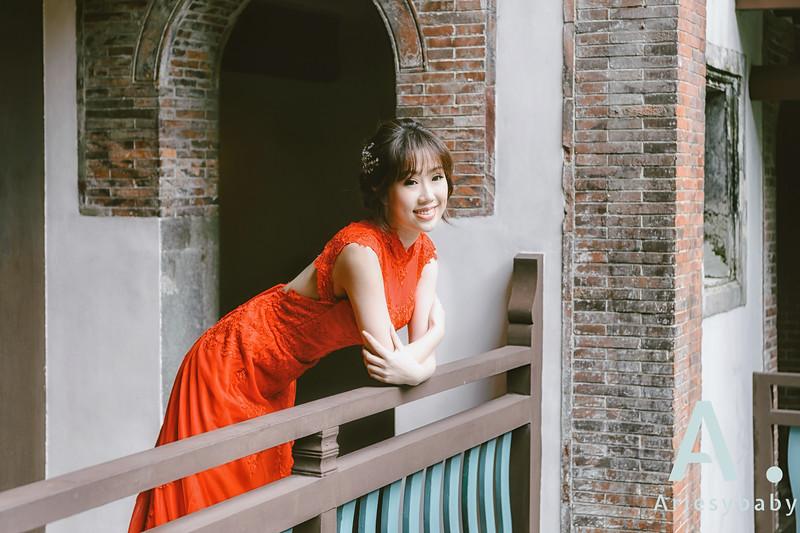 新娘秘書,新秘造型,自然清透妝感,旗袍造型,復古造型