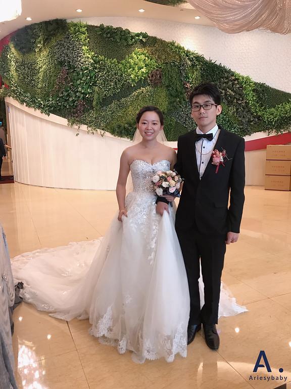 新娘秘書,花藝造型,新秘,新娘妝感,台北新秘
