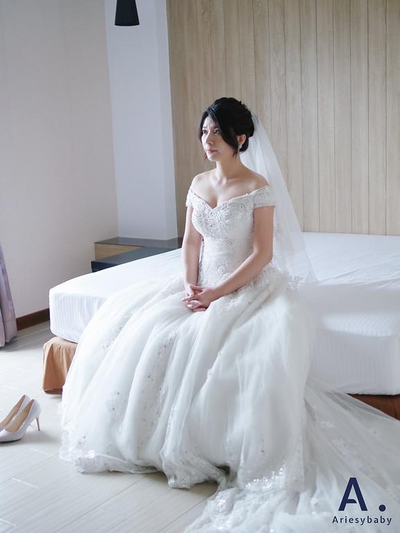新秘,新娘秘書,黑髮新娘造型,新娘妝感,新秘推薦