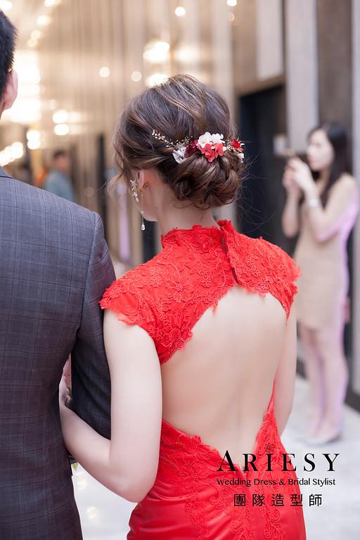 桃園新祕,新娘秘書,新娘造型,新娘編髮,文定造型,自然清透妝感,新娘髮型,編髮造型,花藝飾品,手工新娘飾品,推薦新秘