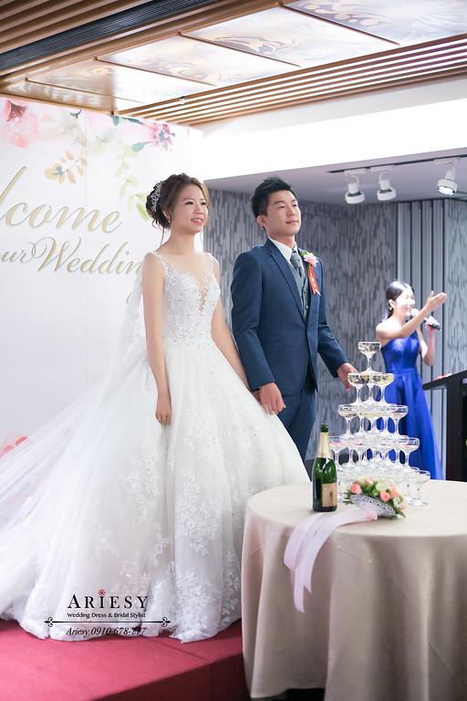 台北新娘秘書,新秘推薦,日系新娘造型,歐美新娘髮型,愛瑞思,ARIESY