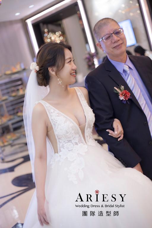 新竹新祕,新娘秘書,新娘造型,編髮新祕,白紗造型,清透妝感,新娘髮型,編髮造型,新秘,黑髮新娘