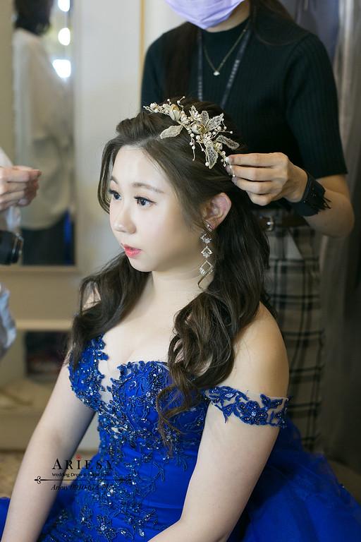 單眼皮新娘,送客新娘造型,華麗新娘髮型,新秘,新秘推薦,新娘秘書