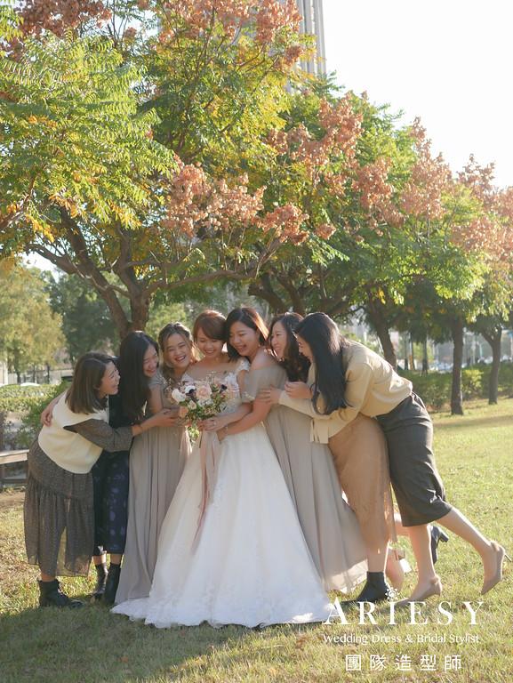 迎娶造型,新娘髮型,新娘盤髮,新娘自然妝,台北新秘推薦