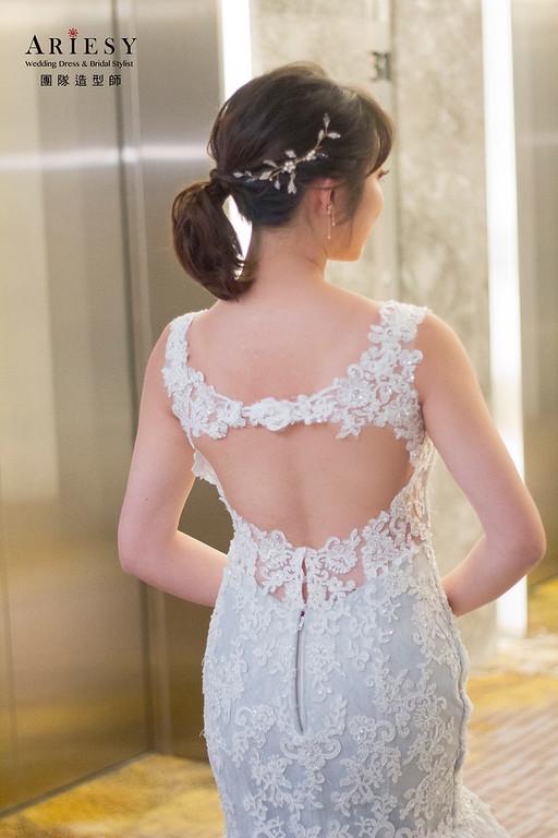 新秘,新娘秘書,台北新秘,新秘推薦,新娘花藝造型