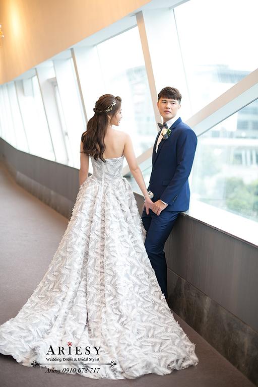 台北新秘,愛瑞思婚紗,新秘,鮮花新娘秘書,ariesy,台北新娘化妝師