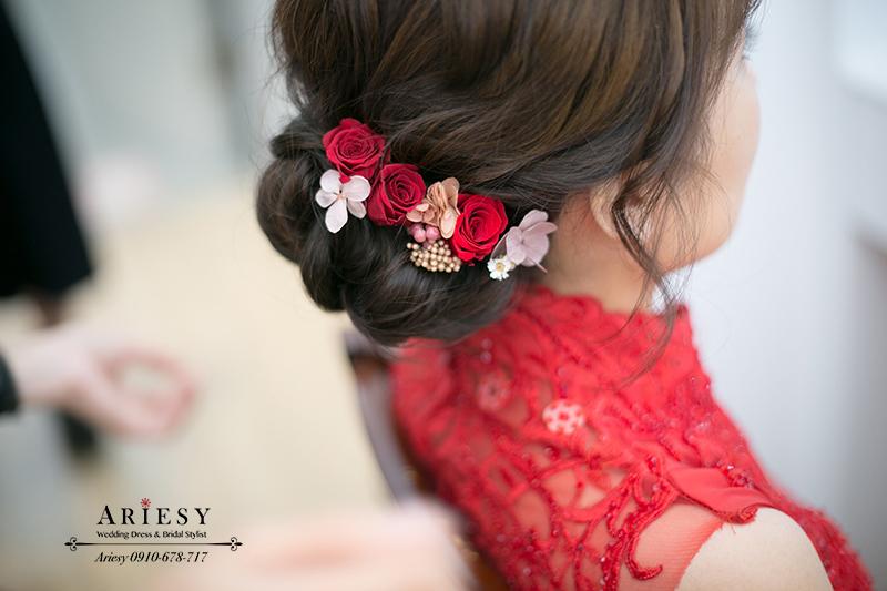 文定新秘,中部新秘,台北新娘秘書,歐美新娘秘書,自然新娘妝感,新娘髮型